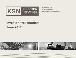 Investor Presentation – AMEC Convention June 2017